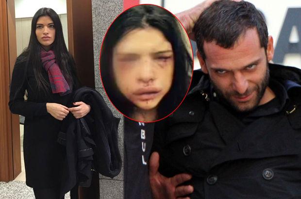 Onur Özbizerdik'in eski sevgilisi Melis Çakır ifadesini değiştirdi