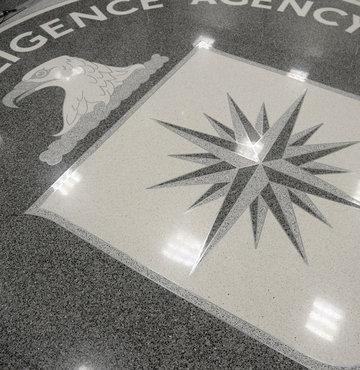 CIA belgeleri Yunanistan ve Suriye teröre destek verdi