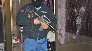 DEAŞ operasyonunda örgütün Türkiye'ye yönelik saldırı planları ortaya çıktı