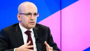 Mehmet Şimşek, Merkez Bankası'nın faiz kararını değerlendirdi