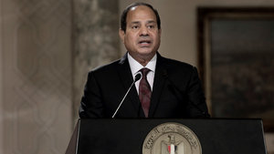Yüksek boşanma oranı Sisi'yi alarma geçirdi!