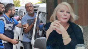 Mimar Ayla Coşkunlar cinayetinde sanığa ağırlaştırılmış müebbet