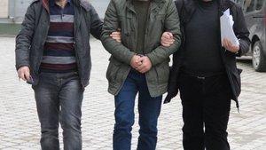 FETÖ'den tutuklananlar ve gözaltına alınanlar (24 Ocak 2017)
