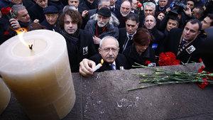 Kılıçdaroğlu'ndan Kurtulmuş'un 'referandum' açıklamasına tepki