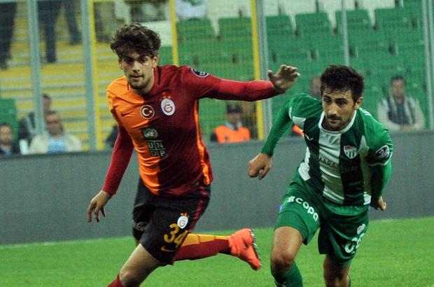 Galatasaray Volkan Pala'yı kiraladı