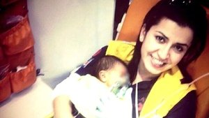 Gaziantep'te yaralıya müdahale ederken otomobilin çarptığı sağlıkçı öldü