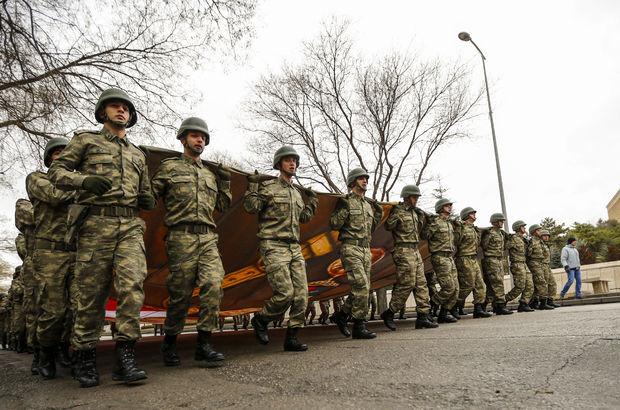 FETÖ'den yargılanan 43 Hava Harp Okulu öğrencisi tahliye edildi