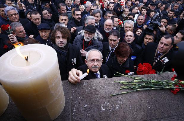 Kılıçdaroğlu ile Kurtulmuş arasında 'referandum' polemiği