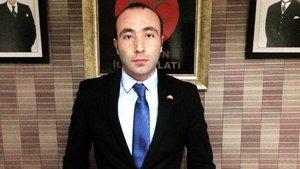MHP İlkadım İlçe Başkanı görevden alındı