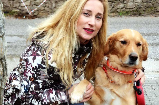 Muğla'da ölüme terkedilen köpek kurtarıldı