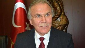 AK Partili Mehmet Ali Şahin'den referandum açıklaması
