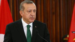 Cumhurbaşkanı Erdoğan: Göreve geldiğimizde para yoktu ama akıl vardı
