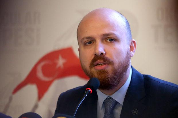 Bilal Erdoğan hakkındaki soruşturma kapandı