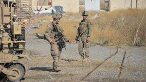 Pentagon'dan Musul açıklaması