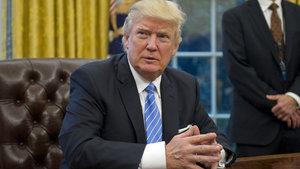Donald Trump için sürpriz FBI iddiası