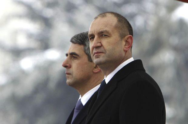 Bulgaristan erken seçime gidiyor