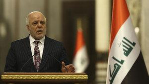 Irak Başbakanı İbadi'den Trump'a petrol çıkışı