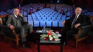 Kemal Kılıçdaroğlu, Teke Tek'te konuşuyor...