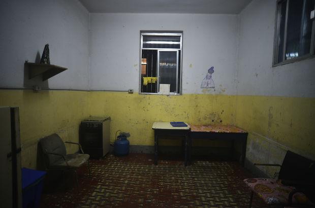Brezilya'da cezaevinde isyan çıktı: 152 mahkum firar etti