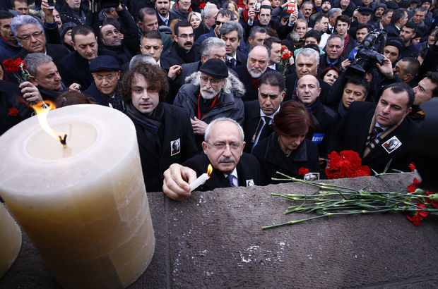 CHP lideriyle Kurtulmuş arasında 'referandum' polemiği