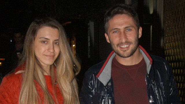 Sabri-Yağmur Sarıoğlu Amerika'dan ev alıyor.