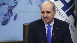 Başbakan Yardımcısı Kurtulmuş: Bütün 'evet'ler Kılıçdaroğlu'nun olsun
