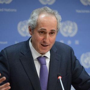 BM'den İsrail'in yeni konut kararına tepki