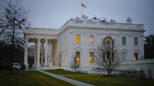 Beyaz Saray'dan NATO ve Trump açıklaması