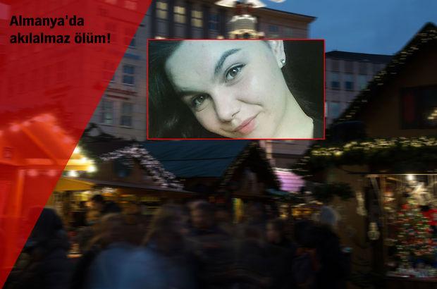 Almanya'da sigara içmeye çıkan Tanja Hollstein donarak öldü