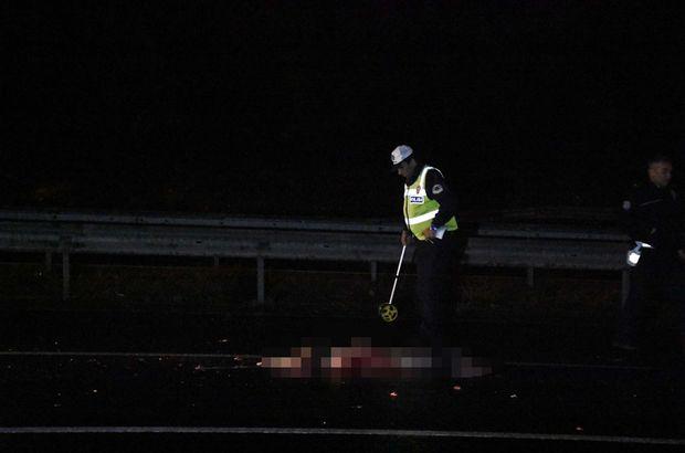 İzmir Balçova'da yolun karşısına geçmeye çalışan İlknur Aker'e minibüs çarparak hayatını kaybetti