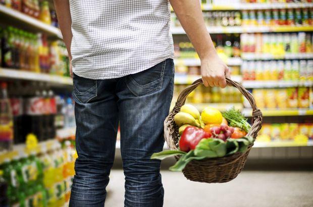 TÜİK, enflasyon sepetinde değişikliğe gitti