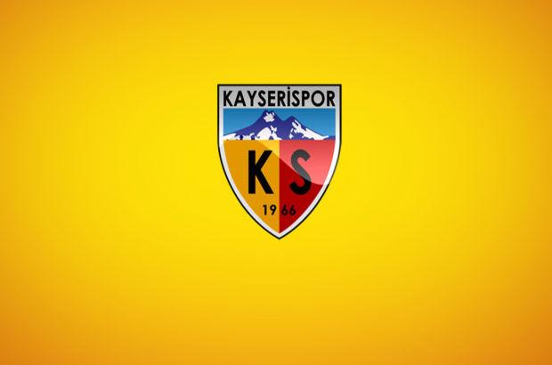 Kayserispor'da Saffet Külahçı başkan adayı oldu