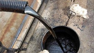 Türkiye'nin ham petrol ithalatı kasımda azaldı