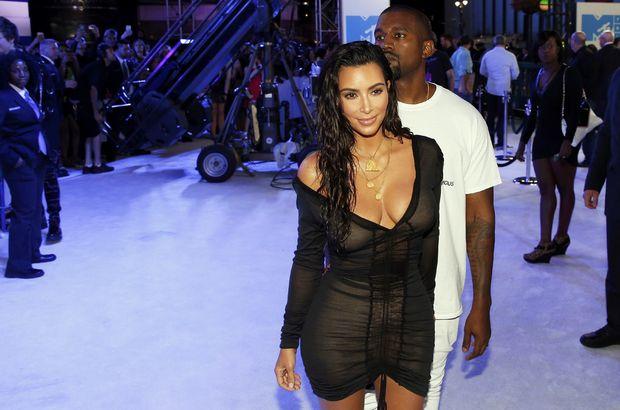 Kim Kardashian'ın ABD Başkanı olma şansı...