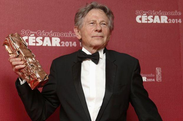 Roman Polanski, protestolar sonrasında jürilikten çekildi
