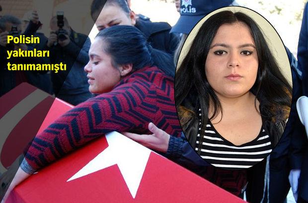 Şanlıurfa'da kazada ölen polisin tabutuna kapanan genç kız konuştu