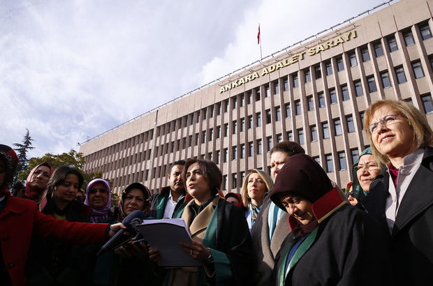 Yasin Börü davası 15 Şubat'a ertelendi