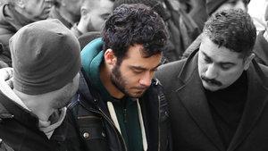Kayseri'de trafik kazasında ölen gelin adayı Özgül Köylü toprağa verildi