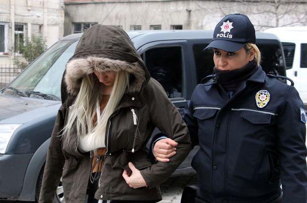 Samsun'da bir genç kız tartıştığı eski erkek arkadaşını bıçakladı