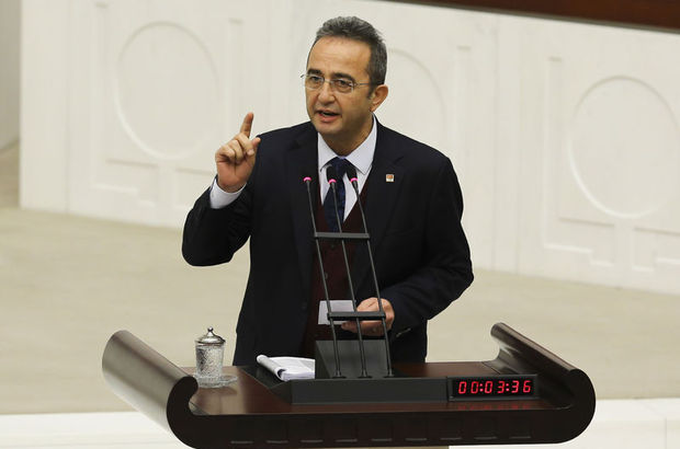 AK Parti Genel Başkan Yardımcılarından CHP'li Tezcan'a dava