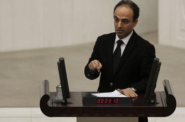 Osman Baydemir ve Ahmet Yıldırım gözaltına alındı