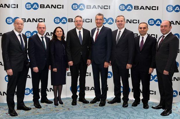 Sabancı Holding Sanayi Grubu, 2017 hedeflerini açıkladı