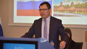 Rusya: Yaş sebze kısıtlaması kısa sürede kalkacak