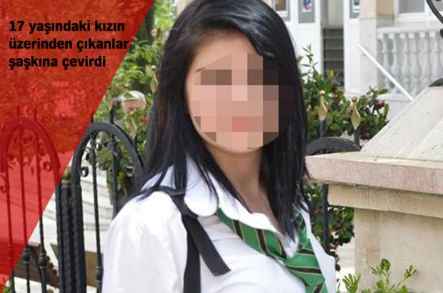 Denizli'de 4 aydır kayıp olan 17 yaşındaki kız bulundu