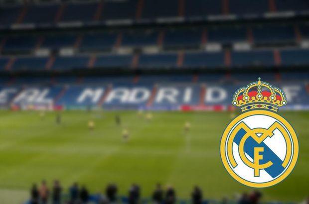 Real Madrid'den Körfez açılımı