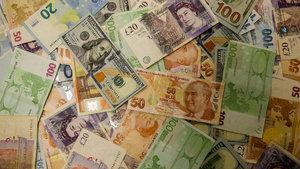 Fitch'den küresel ekonomik büyüme tahmini