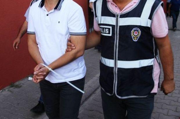 SON DAKİKA! FETÖ'den tutuklananlar ve gözaltına alınanlar (25 Ocak 2017)