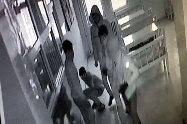 Şanlıurfa'da okul soyan 9 çocuk gözaltında