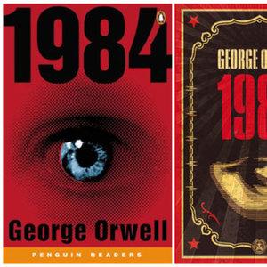 GEORGE ORWELL ABD'DE YENİDEN ZİRVEDE