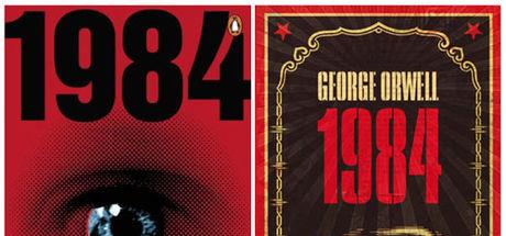 "George Orwell'in ""1984"" romanı ABD'de zirvede"